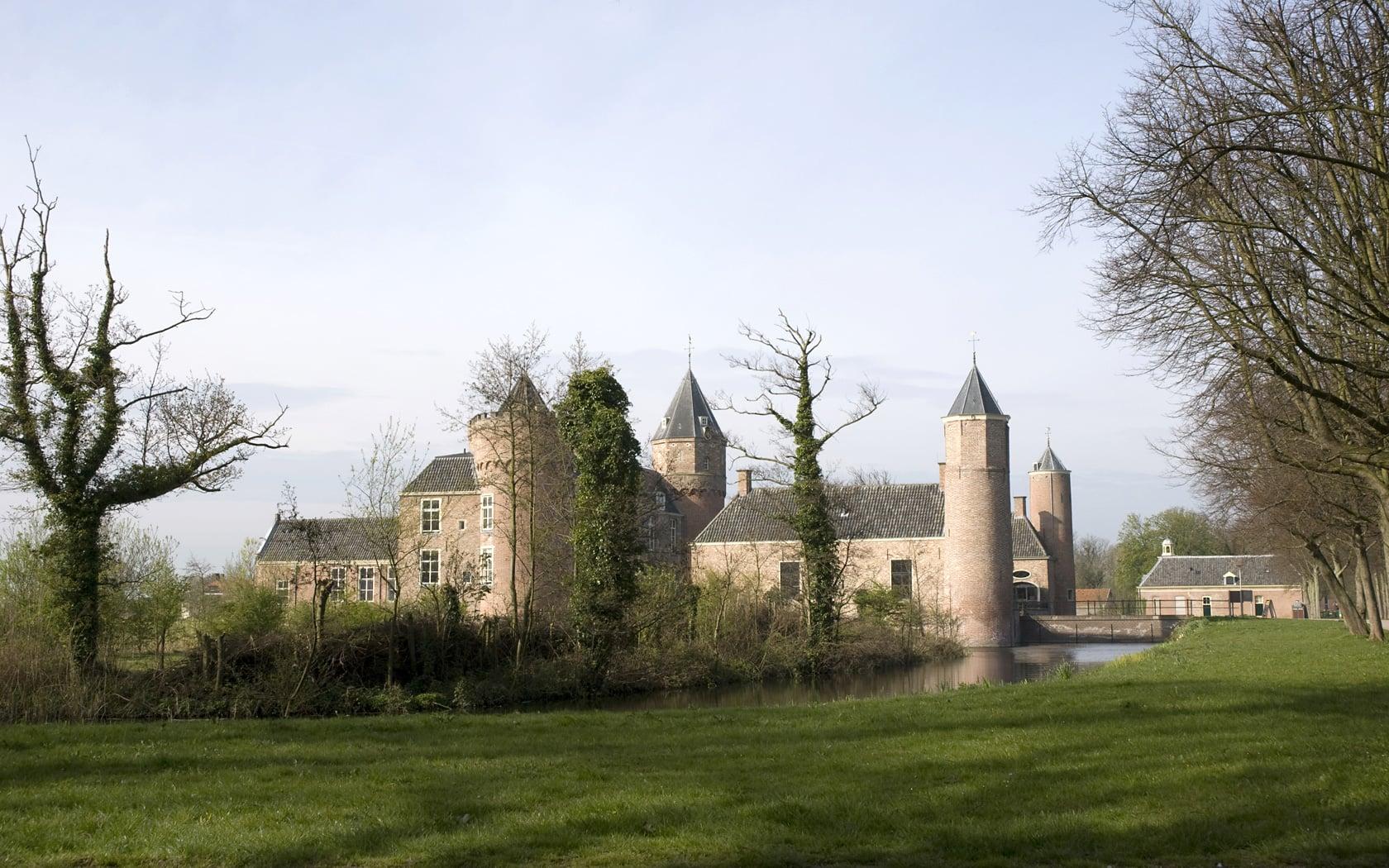 Surroundings - Hotel de Burg