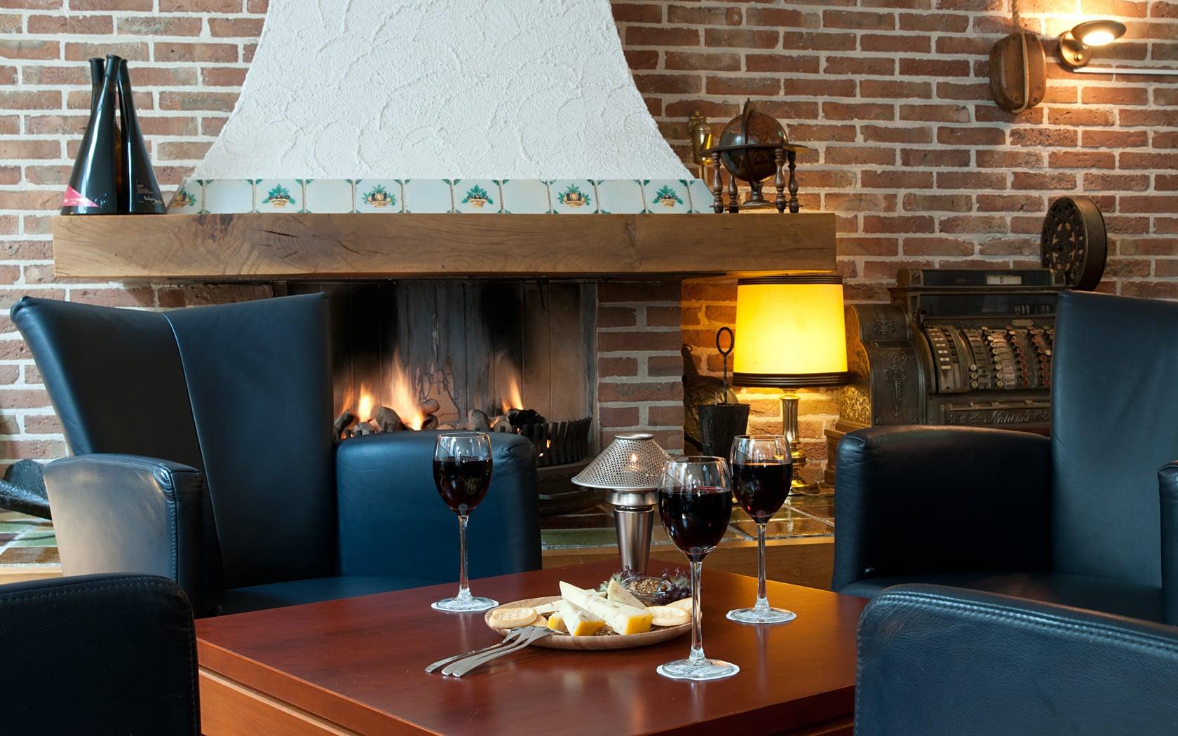 Lounge - Hotel de Burg